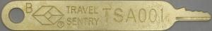 key 001